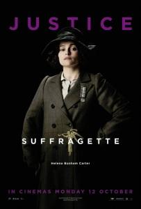 Helena Bonham-Carter as Edith
